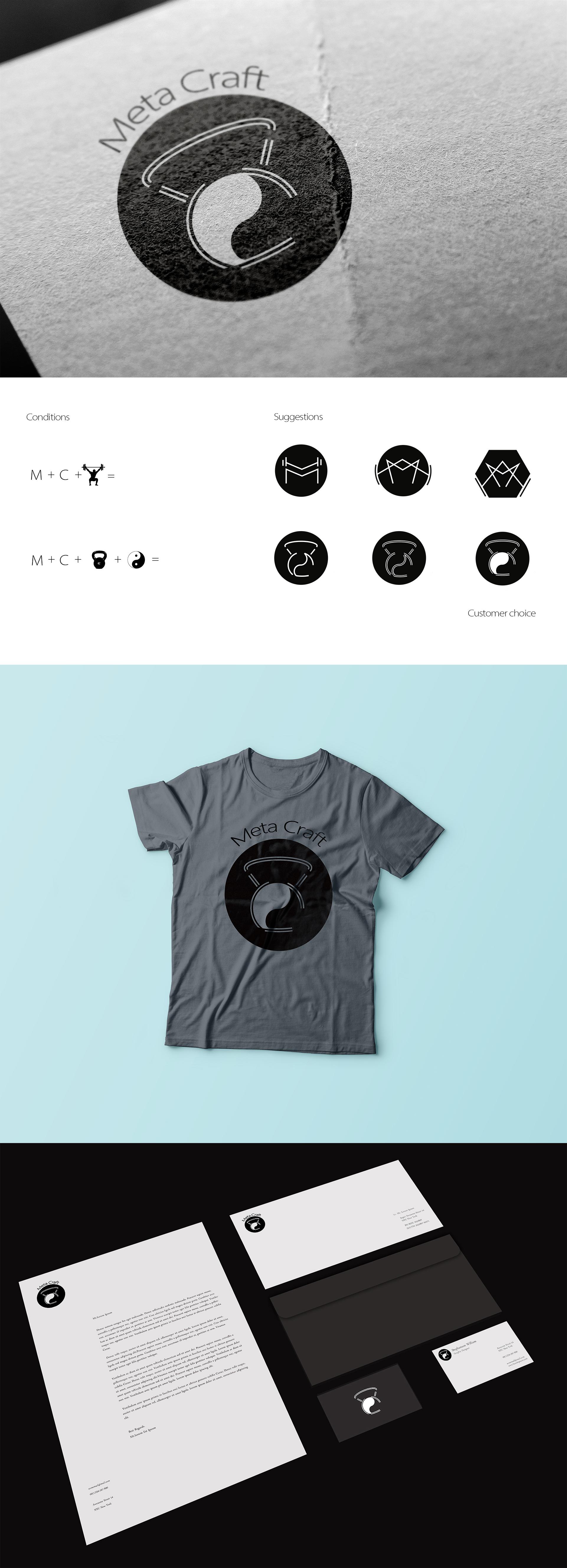 logo-branding-identification-meta craft-pawlowska-design